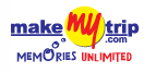 MakeMyTrip coupons for Travel